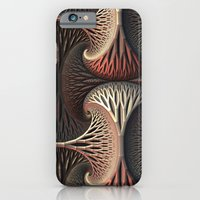 iPhone & iPod Case featuring Can't See the Forest For the Trees by Lyle Hatch