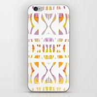 Mix #572 iPhone & iPod Skin