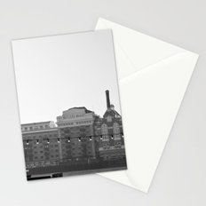 Butler´s Wharf - London Stationery Cards