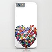 XOX iPhone 6 Slim Case