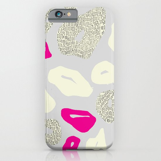 Leopard print 2 iPhone & iPod Case