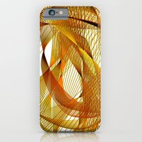 Autumn Indecision iPhone 6 Slim Case