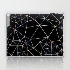 Seg with Color Spots Laptop & iPad Skin