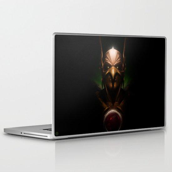 THANAGARIAN Laptop & iPad Skin