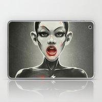 Meow III Laptop & iPad Skin