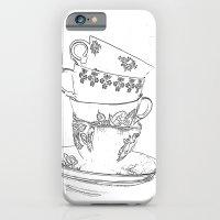 Tea iPhone 6 Slim Case