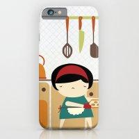 PROUD iPhone 6 Slim Case