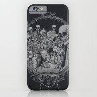 iPhone & iPod Case featuring An Occult Classic by Dega Studios