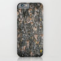 Tree Bark 1.0 iPhone 6 Slim Case