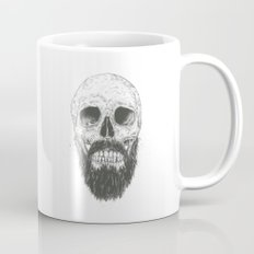 The beard is not dead Mug
