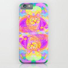 Snug-Sir Parker Slim Case iPhone 6s