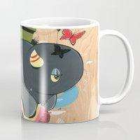 Blooming #2 Mug