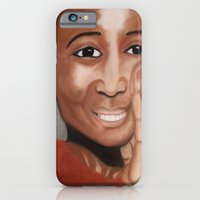 Hey You! iPhone 6 Slim Case