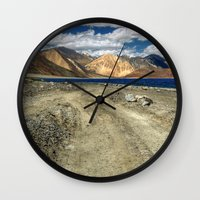 what a ride...what a feeling..! Wall Clock