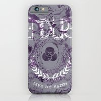 iPhone & iPod Case featuring Heraldic By F8th by Endure Brand