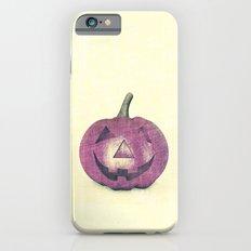 Head Pink  iPhone 6 Slim Case