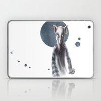 MarineCat Laptop & iPad Skin
