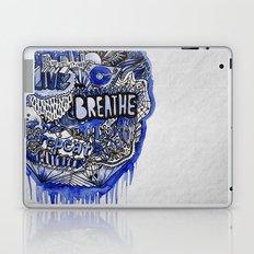 Live, Breathe, Repeat Laptop & iPad Skin
