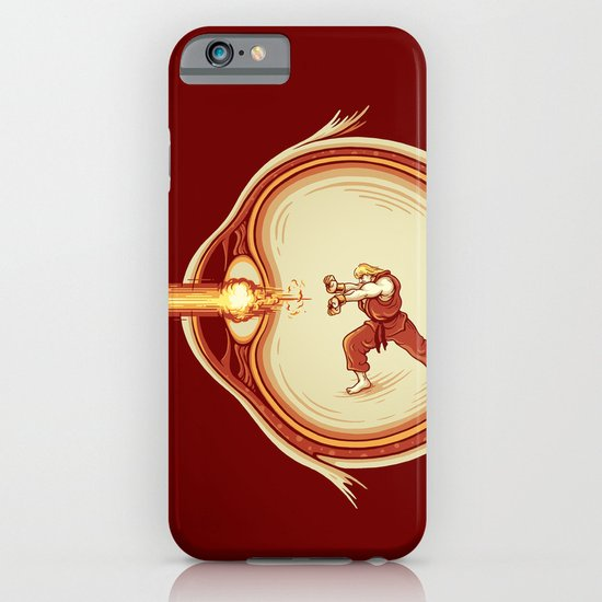 Optic Blast iPhone & iPod Case