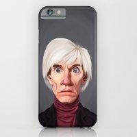 Celebrity Sunday ~ Andy … iPhone 6 Slim Case