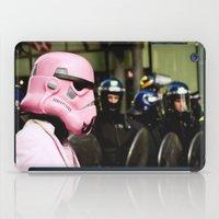 Empire vs. Empire iPad Case