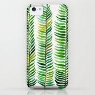 Seaweed iPhone 5c Slim Case