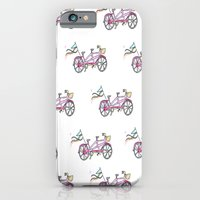 iPhone & iPod Case featuring Ride on by Notice my oh ohs