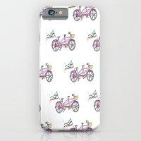 Ride On iPhone 6 Slim Case