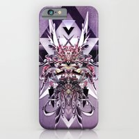 iPhone Cases featuring Armor Concept I by Andre Villanueva