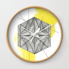 Collectivity Wall Clock