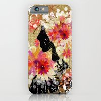 Madame Louisa iPhone 6 Slim Case