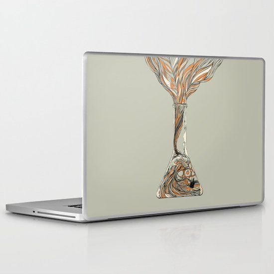 Science & Wonder Laptop & iPad Skin