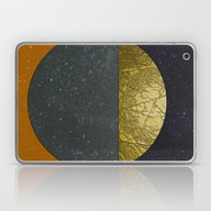 Abstract #111 Laptop & iPad Skin