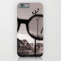 Synesthesia iPhone 6 Slim Case