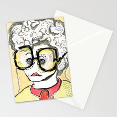 Get Yourself A Poodle Stationery Cards