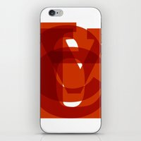 LOVE (Fruits Of The Spir… iPhone & iPod Skin