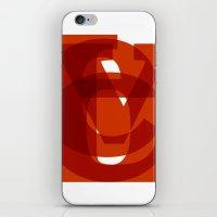 LOVE (Fruits of the Spirit, Galatians 5:22-23) iPhone & iPod Skin