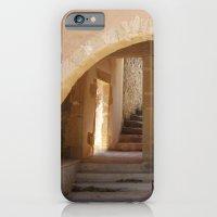 Rustic Architecture  iPhone 6 Slim Case