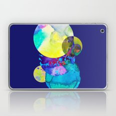 Abstract 2 Laptop & iPad Skin