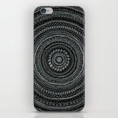 Lines invert. iPhone & iPod Skin