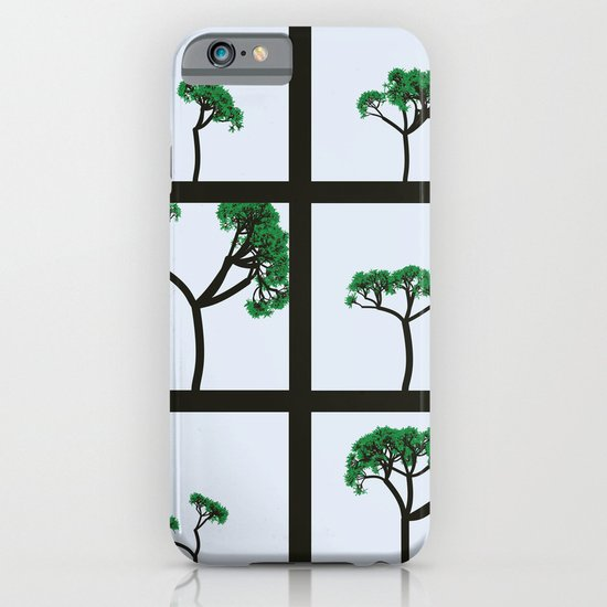 Maritime Pine iPhone & iPod Case