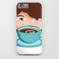 iPhone & iPod Case featuring Deseos mañaneros by Golosinavisual