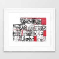 Lindor 330 II Framed Art Print