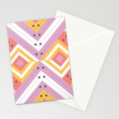Backgammon Stationery Cards