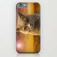 iPhone & iPod Case featuring Nice Day Diesel by teddynash