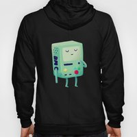 Who Wants To Play Video Games? Hoody