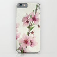 Pink Spring iPhone 6 Slim Case