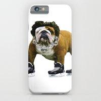Flow Dog iPhone 6 Slim Case