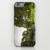 iPhone & iPod Case featuring Like Glass by Kailey Worf