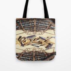 Sookie Piece Tote Bag